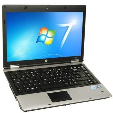 HP 6730b NOTEBOOK PC